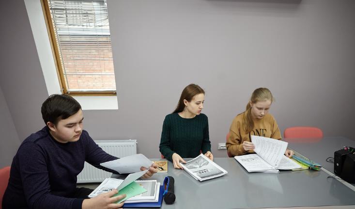 экзамен обучение Шахты официальный сайт